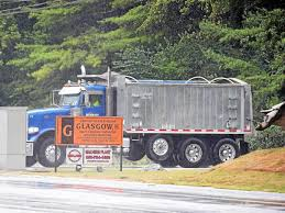 Update: Truck Driver Pulled From Quarry At Glasgow Inc. In East ... Specalog For 771d Quarry Truck Aehq544102 23d Peterbilt Harveys Matchbox Large Industrial Vehicle Stock Image Of Mover Dump Truck In Quarry Tipping Load Stones Photo Dissolve Faun 06014dfjpg Cars Wiki Cat 795f Ac Ming 85515 Catmodelscom Tas008707 Racing Car Hot Wheels N Filequarry Grding 42004jpg Wikimedia Commons Matchbox 6 Euclid Quarry Truck Lesney Box Reprobox Boite Scania R420 Driving At The Youtube Free Trial Bigstock Cat Offhighway Trucks Go To Work Norwegian