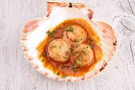 comment cuisiner du saumon surgelé comment cuisiner des noix de jacques surgelées