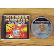 Rhinoceros Smashing Pumpkins Live by Live In Usa 1993 Megarare Live Cd And Probably One Of The Best