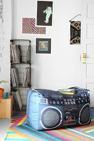 Bean Bag Bed Shark Tank by 68 Best Bean Bags Images On Pinterest Beanbag Chair Bean Bag