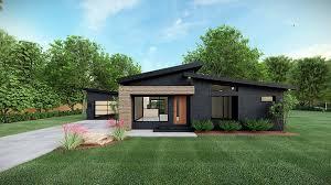 Modern Houseplans Modern House Plans Modern Floor Plans Cool House Plans
