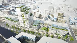 siege social vinci vinci headquarter 100m pro skyscrapercity