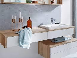 waschtischanlage nach maß ohne waschbecken 1 blende 1 schublade