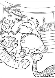 35 Kung Fu Panda 2 Pictures To Print And Color Last Updated November 19th