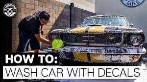 How To Wash A Car With Decals! - Chemical Guys - YouTube Decals Lift It Fat Guys Cant Jump Sticker Funny Offensive Jeep Car Door Decals Stickers Vistaprint What Do You Guys Think Trd Decal Page 3 Toyota 4runner Forum Buy Guy Car Decals And Get Free Shipping On Aliexpresscom Lnproud 8 Loud N Proud Diesel Trucks Truck Autobodyart Just Another Wordpress Site This Guys Llc Thisguysdecals Automotive Archaeology Vintage Racing Hemmings Daily The Shop Adversmarketing Edmton Alberta Ford And Monster Australia