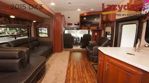 2015 Dynamax DX3 Luxury Class C Motorhome For Sale At Lazydays RV In Tampa Florida