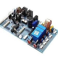 Cnd Uv Lamp Circuit Board by Main Board Ebuynails Com I Pedicure Spa I Manicure