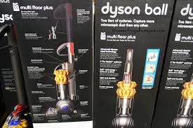 Dyson Dc50 Multi Floor Vs Animal by Dyson Ball Multi Floor Canister Vacuum Img Spring Clean With
