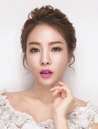 J By Loistaa Korean Bridal Hair Makeup Korean Wedding graphy