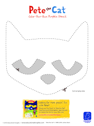 Halloween Pumpkin Coloring Ideas by Five Fun Ideas For Decorating Pumpkins With Preschoolers For
