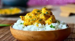 cuisine indienne poulet recette poulet au curry le cuisine de samar