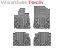 Laser Measured All Weather Floor Mats by Weathertech Floor Mats Tundra Ebay