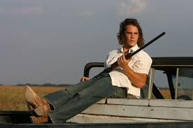 100 Tim Riggins Truck This Is The Friday Night Lights Scene That Made Taylor Kitsch And