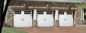 Residential Garage Door Services Academy Overhead Door