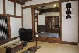 Interior Of A Traditional House At The National Folk Museum Of ... South Korea Managing The University Campus Unusual Island House In Korea By Iroje Khm Architects Home Reviews Korean Interior Design That Can Be A Great Choice For Your Unique Mountainside Seoul South 100 Style Old Homes Pixilated Architecture Modern In Exterior Apartment Apartments Yongsan Decor On Cool New Planning Splendid Ideas Tropical With Seen From The Back Architectural Idesignarch Luxury