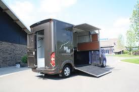 100 Truck Limo RR Usine Roelofsen Horse S
