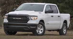 2019 Ram 1500 Tradesman Is A No Frills Work Truck #news #Prices ... 2019 Silverado Ranger Ram Debuts Top Whats New On Piuptrucks Montreal Canada 18th Jan 2018 Dodge Pickup Truck At The 1500 Pricing From Tradesman To Limited Eres How 2014 3 4 Tonramwiring Diagram Database Ram News Road Track Chevrolet Vs Ford F150 Big Three Allnew Lone Star Focus Daily May Have Hinted At A 707hp Hellcat Pickup Is Coming Town Drivelife 2013 Photos Specs Radka Cars Blog Spyshots Undguised Boasts 57l Hemi V8 Badges On Living And Working With