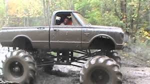 Sweet Old Chevy Mega Mud Truck - YouTube Chevy Mud Truck V 11 Multicolor Fs17 Mods Mudbogging 4x4 Offroad Race Racing Monstertruck Pickup Huge 62 Diesel 9000 Youtube 1994 Chevy Silverado 1500 4x4 Mud Truck Snow Plow Monster Hdware Gatorback Flaps Black Bowtie With Video Blown Romps Through Bogs Onedirt 1978 Chevrolet Mud Truck 12 Ton Axles Small Block Auto Off 1996 Ford Bronco 32505 Local Bog Picture Supermotorsnet 1982 Gmc Jimmy Trazer Blazer K5 C10 Aston Martin Db11 Amr Gets More Power And Carbon Fiber Lifted 1995 S10 Blazer On 44s Trucks Gone Wild Classifieds
