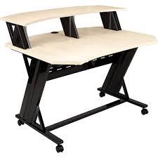 Omnirax Presto 4 Studio Desk Black Dimensions by Studio Trends 30 Desk Hostgarcia
