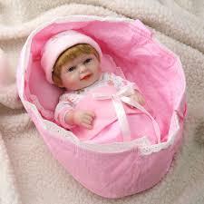 14 Handmade Realistic Silicone Reborn Baby Dolls Lifelike Newborn