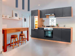 respekta küchenblock 270 cm buche
