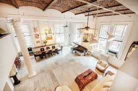 100 Homes For Sale In Soho Ny Gigantic Loft From MTVs The Real World Wants 75M