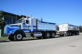 Superior Trucking Equipment - Mike Vail Trucking Ltd.