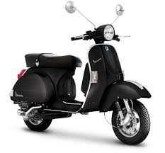 Vespa PX125 2011 On For Sale Price Guide