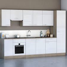 cuisine blanche pas cher meuble de cuisine blanc pas cher awesome cuisine indogate meuble