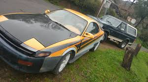 100 Craigslist Austin Texas Cars And Trucks By Owner This Former Pimp My Ride Toyota Celica On Is Hard To