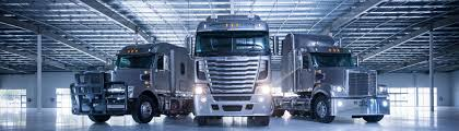 100 Freightliner Select Trucks Truck Fleet Newcastle