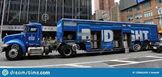 100 Bud Light Truck Delivery Editorial Image Image Of Delivery 135662435