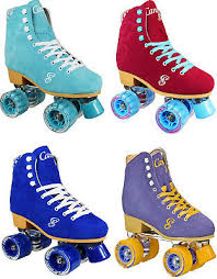 roller skates new candi periwinkle roller skates
