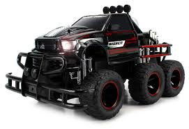 Best RC Trucks With Reviews 2018 – Buyer's Guide | PrettyMotors.com Traxxas Wikipedia 360341 Bigfoot Remote Control Monster Truck Blue Ebay The 8 Best Cars To Buy In 2018 Bestseekers Which 110 Stampede 4x4 Vxl Rc Groups Trx4 Tactical Unit Scale Trail Rock Crawler 3s With 4 Wheel Steering 24g 4wd 44 Trucks For Adults Resource Mud Bog Is A 4x4 Semitruck Off Road Beast That Adventures Muddy Micro Get Down Dirty Bog Of Truckss Rc Sale Volcano Epx Pro Electric Brushless Thinkgizmos Car