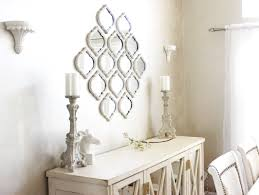Dining Room Decor Diy Her Style Grace Mirror Wall Pinterest Home Ideas Target On Decorating