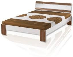 roller futonbett hawaii nussbaum weiß betten schlafzimmer