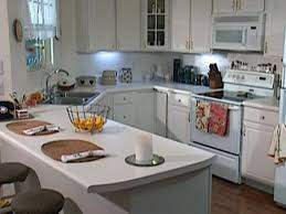 Can You Lay Ceramic Tile Over Linoleum by Install Tile Over Laminate Countertop And Backsplash How Tos Diy