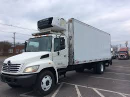 100 Reefer Truck For Sale USED 2008 HINO 268 REEFER TRUCK FOR SALE 10447