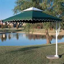 Garden Umbrella Stand Table Promotion