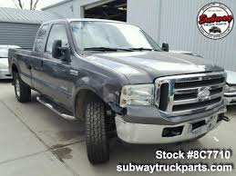 100 Ford Diesel Truck Parts Used 2005 F250 60L Subway Sacramento