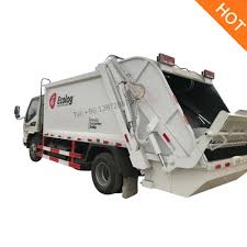 100 Toy Garbage Trucks For Sale China Good Quality JAC 4X2 Mini Truck For In Dubai