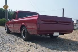 1974 Chevy Truck Fleetside Styles   GreatTrucksOnline