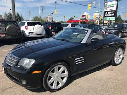 Used 2005 Chrysler Crossfire Limited L Convertible L No Accidents L ... Set Of Vintage Toys Convertible Toy Car Trucks Lorries Automozeal Dodge Dakota Sport Truck Call Me Crazy But Certain Convertible Trucks Are Just Bitchin Ford F150 Plush Paws Premium Velvet Pet Seat Cover Hammock For 1989 Pickup This Skyranger Is A Rare Aoevolution 1970 Chevy Chevelle Texas Trucks Classics Milwaukee Hand Alinum Cars Web Museum Best 1957 Belair Conv Chevrolet Meet The Ranger Youve Never Heard