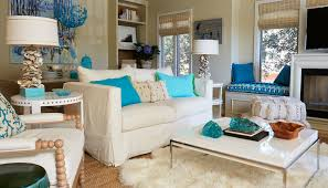 Teal Living Room Chair by Teal And Brown Living Room Ecoexperienciaselsalvador Com