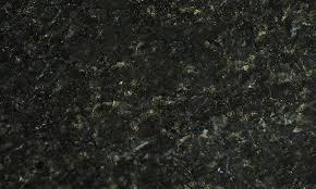 Black Uba Tuba Granite
