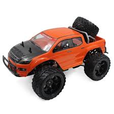 2018 Double Star 990a 1:10 4wd OFF-road Rc Truck Rtr 25km/h 2.4ghz ...
