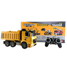 Ninco Heavy Duty RC Dump Truck | EBay Man Auf Abwegen Lheavy Rc Tipper L Machines Truck Building Long Haul Trucker Newray Toys Ca Inc Adventures Garden Trucking Excavators Dump Truck Wheel China Shifeng Feling 115 Tons 40 Hp Lcv Minitiprcdumper Kid Galaxy Squeezable Remote Control Toysrus 24g 120 Eeering Radio Car Led Light Amazoncom Top Race Tr112 5 Channel Fully Functional Battery Lenoxx Electronics Australia Pty Ltd Cooler Rtr Brown