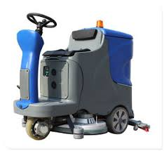 Commercial Floor Scrubbers Machines by China Commercial Warehouse Floor Cleaning Scrubber Machine China