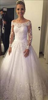 √ 24 Nice Long Lace Wedding Dress I Pinimg 1200x 89 0d 05 890d