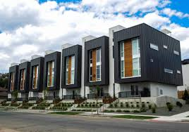 100 Modern Townhouse Designs Sloans Lake In 2019 Designs Townhouse